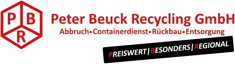 Peter Beuck Recycling GmbH